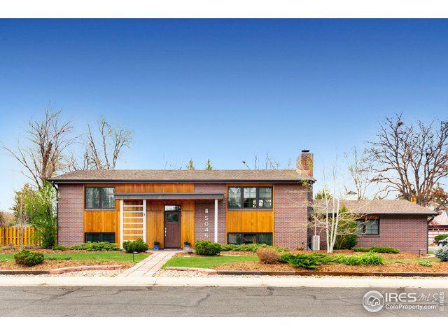 5045 Cascade Ave, Boulder, CO 80303 - #: 941620