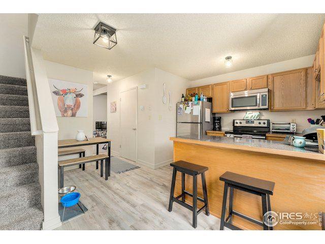 1701 Springmeadows Ct B, Fort Collins, CO 80525 - #: 944620
