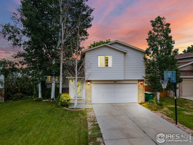 180 50th Ave Pl, Greeley, CO 80634 - #: 946620