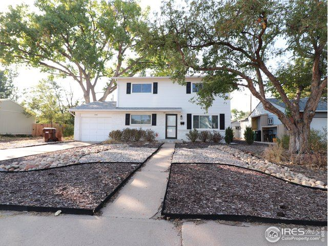 2443 25th Ave, Greeley, CO 80634 - #: 951620