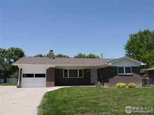Photo of 935 Franklin Ave, Berthoud, CO 80513 (MLS # 887621)