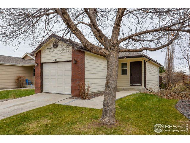 447 Lilac Ave, Eaton, CO 80615 - #: 899621