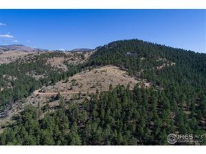 Tiny photo for 460 Arroyo Chico, Boulder, CO 80302 (MLS # 860622)