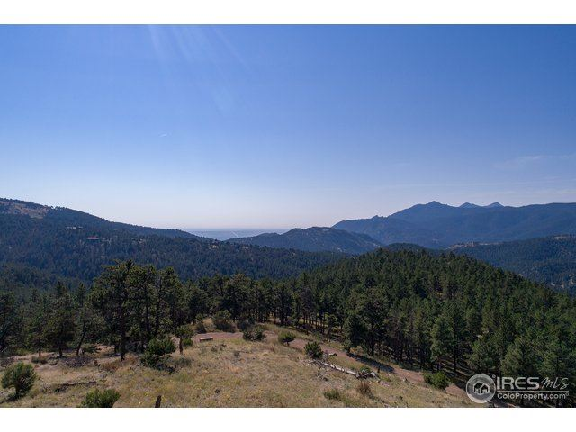 Photo for 460 Arroyo Chico, Boulder, CO 80302 (MLS # 860622)