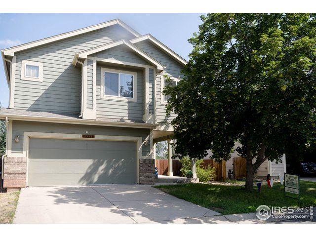 6555 St Vrain Ranch Blvd, Firestone, CO 80504 - #: 946622