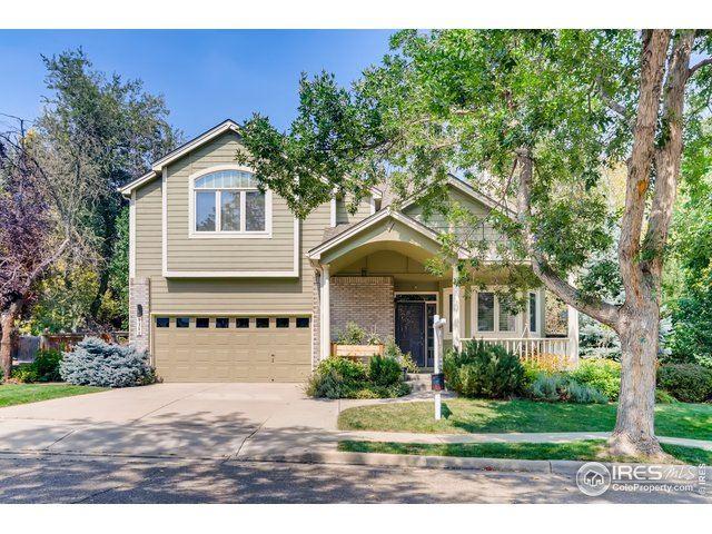 Photo for 1311 Oakleaf Cir, Boulder, CO 80304 (MLS # 950623)