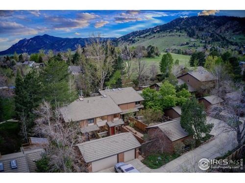 Tiny photo for 680 Poplar Ave, Boulder, CO 80304 (MLS # 916624)