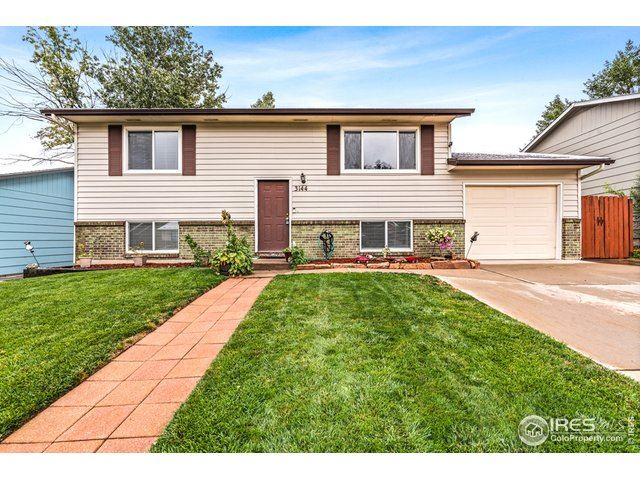 3144 19th St Dr, Greeley, CO 80634 - MLS#: 923624
