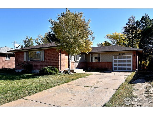 2628 16th Ave, Greeley, CO 80631 - #: 926624