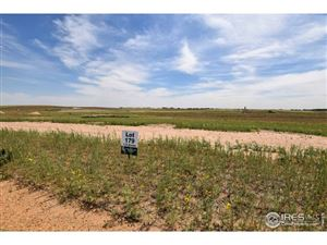 Photo of 16474 Stoneleigh Rd S, Platteville, CO 80651 (MLS # 872625)