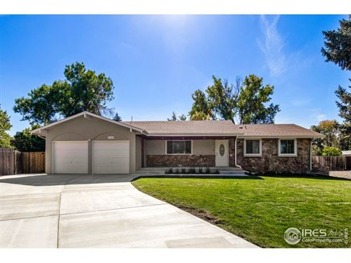Photo of 12368 W 70th Ave, Arvada, CO 80004 (MLS # 952625)