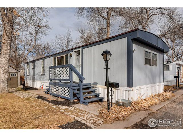 1700 Laporte Ave, Fort Collins, CO 80521 - #: 4625