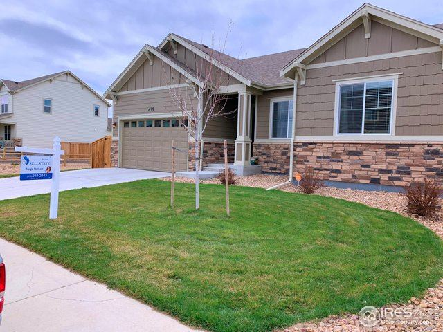 635 Wagon Bend Rd, Berthoud, CO 80513 - #: 909625