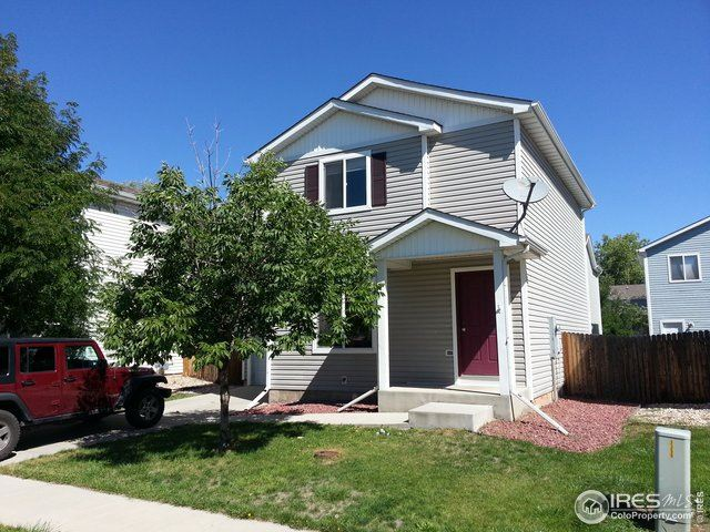 3350 Tiller Ct, Fort Collins, CO 80526 - #: 948625