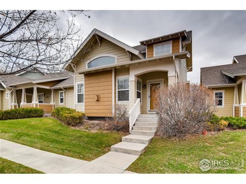 Photo of 807 Welch Ave, Berthoud, CO 80513 (MLS # 899626)