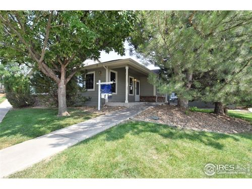 Photo of 51 21st Ave 3, Longmont, CO 80501 (MLS # 948626)