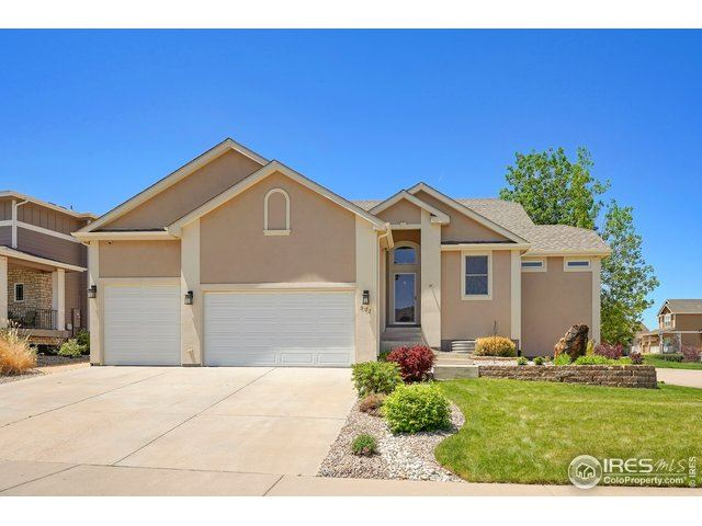 501 56th Ave, Greeley, CO 80634 - #: 941626