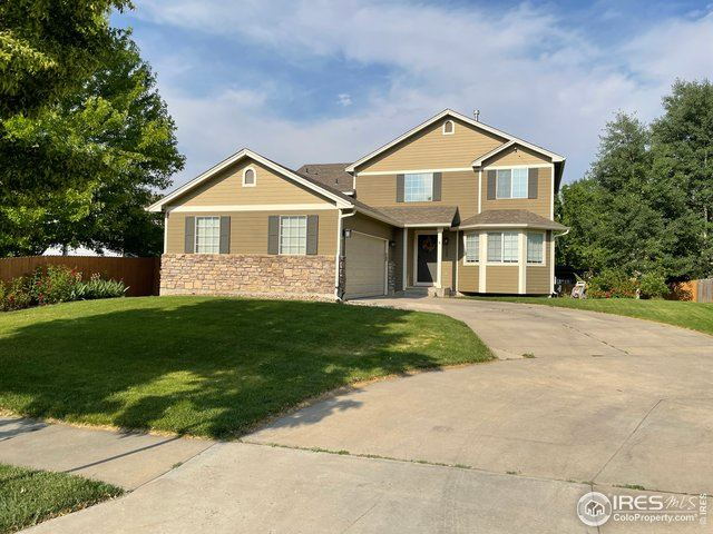 7002 Avondale Rd, Fort Collins, CO 80525 - #: 946626