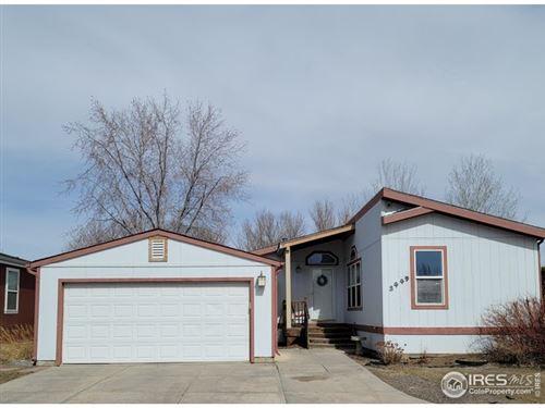 Photo of 3449 Gallatin 202, Longmont, CO 80504 (MLS # 4627)