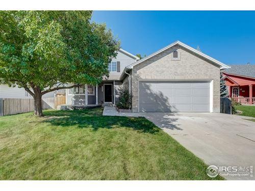 Photo of 13561 Shoshone St, Denver, CO 80234 (MLS # 922627)