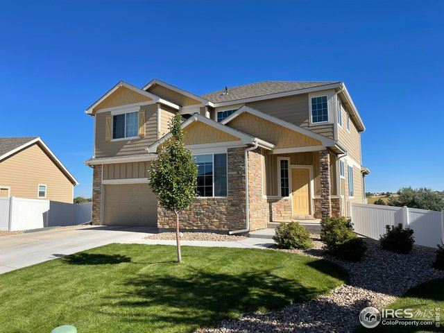 1328 84th Ave, Greeley, CO 80634 - #: 951627