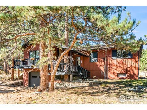 Photo of 891 Shady Ln, Estes Park, CO 80517 (MLS # 951628)