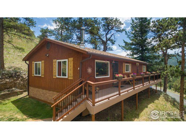 491 Copper Hill Rd, Glen Haven, CO 80532 - #: 914628