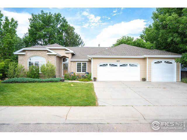 6401 Buchanan St, Fort Collins, CO 80525 - #: 943628