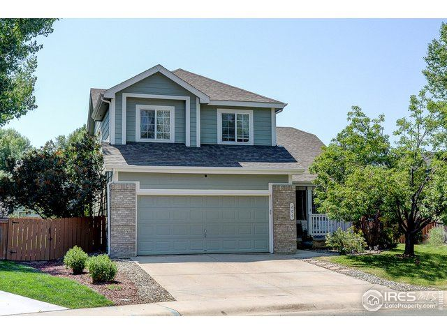 209 Cheops Ct, Fort Collins, CO 80525 - #: 946628
