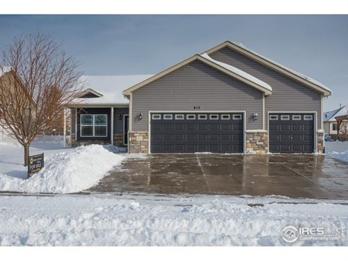 Photo of 413 Hickory Ln, Johnstown, CO 80534 (MLS # 899629)