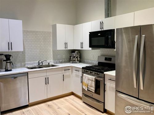 Tiny photo for 3601 Arapahoe Ave 105, Boulder, CO 80303 (MLS # 942629)