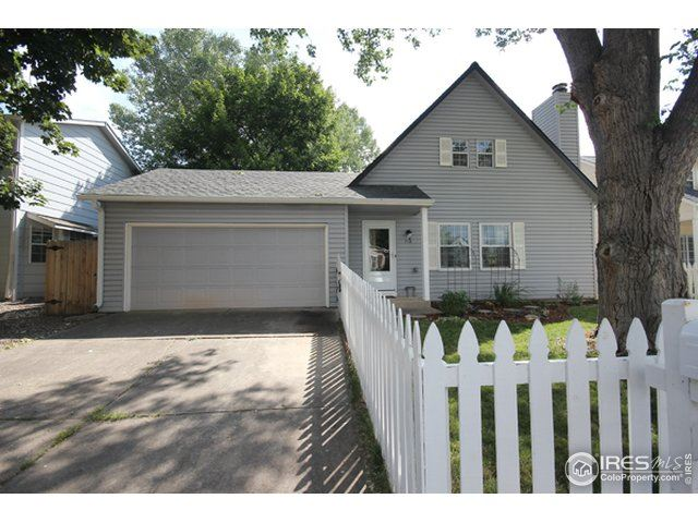 718 Pear Street, Fort Collins, CO 80521 - #: 891629