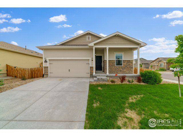 4599 E 95th Ct, Thornton, CO 80229 - #: 913629
