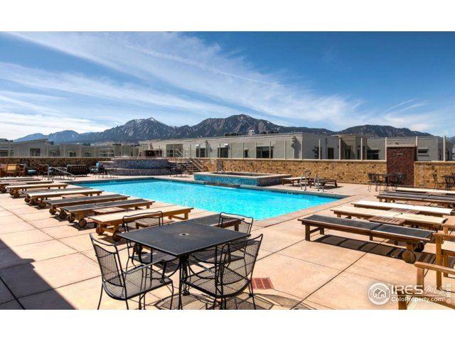 Photo for 3601 Arapahoe Ave 105, Boulder, CO 80303 (MLS # 942629)