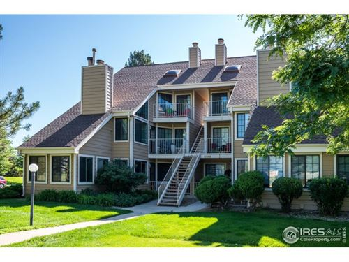 Photo of 5906 Gunbarrel Ave F, Boulder, CO 80301 (MLS # 920630)