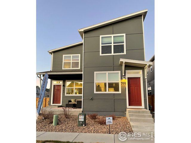 744 Grand Market Ave, Berthoud, CO 80513 - #: 931630