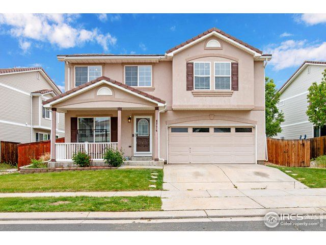 9774 Chambers Ct, Commerce City, CO 80022 - #: 941630