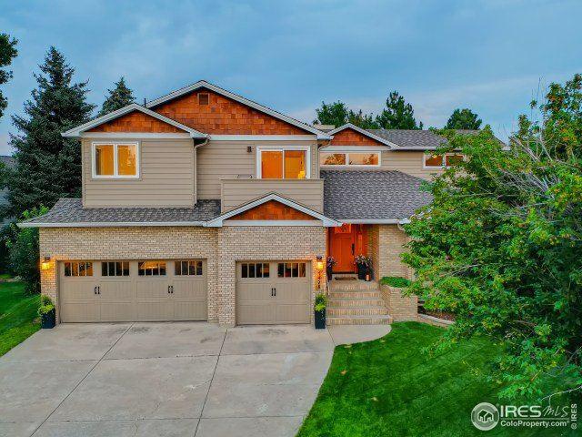 1428 Cassin Ct, Boulder, CO 80303 - #: 951631