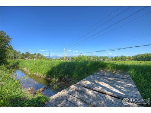 Tiny photo for 7781 Brockway Dr, Boulder, CO 80303 (MLS # 942632)