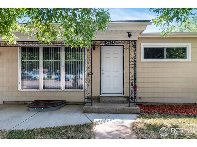 2528 15th Ave, Greeley, CO 80631 - #: 922632