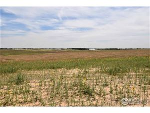 Photo of 16468 Stoneleigh Rd S, Platteville, CO 80651 (MLS # 872635)