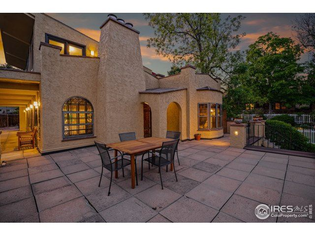 Photo for 3075 7th St, Boulder, CO 80304 (MLS # 942635)