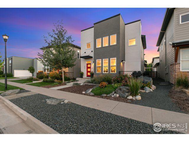 427 Osiander St, Fort Collins, CO 80524 - #: 951635