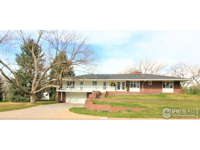 1900 26th Ave Ct, Greeley, CO 80634 - #: 938637