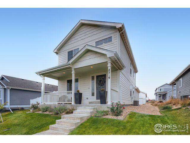 4319 Sunflower Rd, Evans, CO 80620 - #: 953637