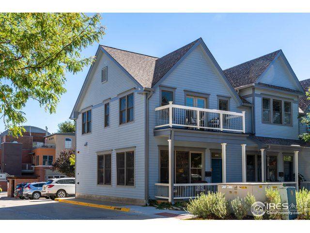 2070 23rd St 1, Boulder, CO 80302 - #: 951638