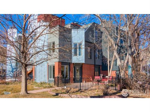 Photo of 385 Pearl St 7, Boulder, CO 80302 (MLS # 902639)