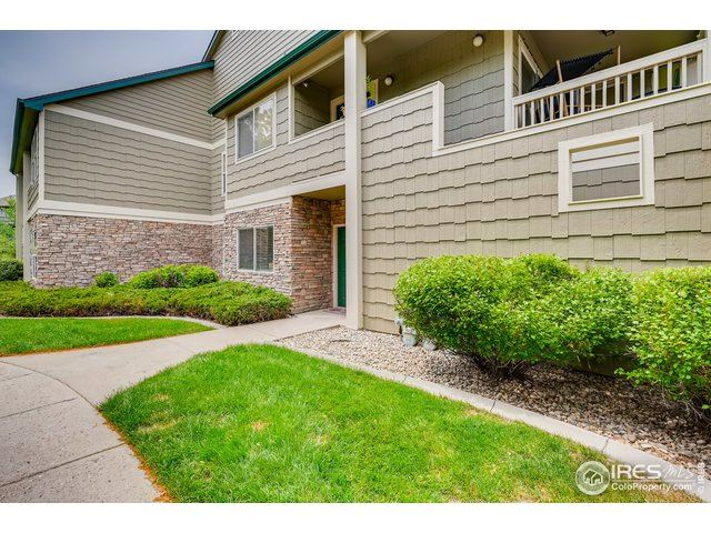 5225 White Willow Dr P110, Fort Collins, CO 80528 - #: 946639
