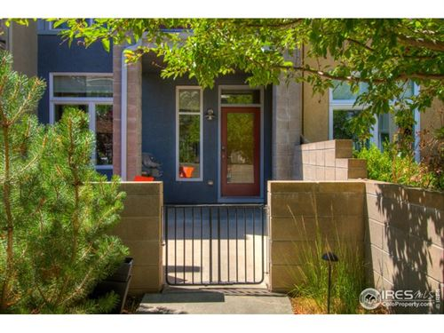 Photo of 3650 Pinedale St, Boulder, CO 80301 (MLS # 917640)