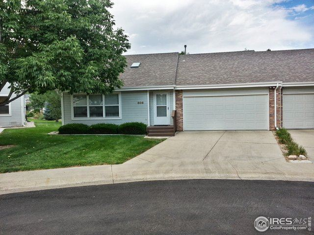 806 Shire Ct, Fort Collins, CO 80526 - #: 916640